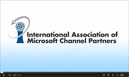 IAMCP video Image